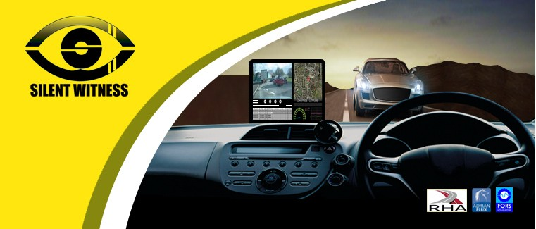 Silent Witness dashboard cameras