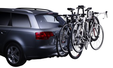 Thule Hangon Cycle Carriers