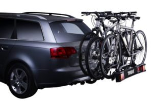 THule RideOn cycle carriers