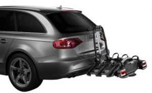 Thule VeloCompact cycle carrier