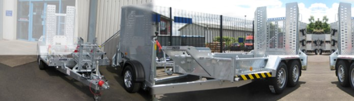 Brian James Plant Trailers